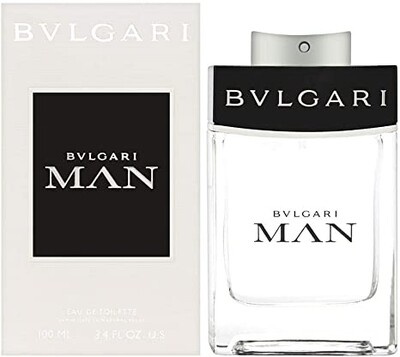 Bvlgari Man by Bvlgari 100mL EDP
