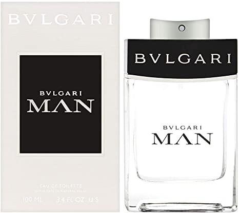 Bvlgari Man by Bvlgari 100mL EDP
