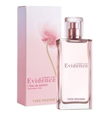 Comme une evidence by Yves Rocher