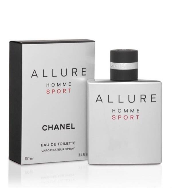 Allure Homme Sport by Chanel 100ml EDT