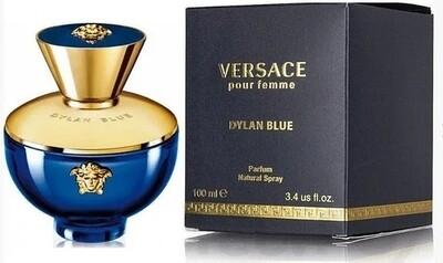 Versace pour Femme Dylan Blue 100ml EDP