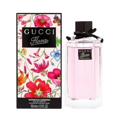 Gucci Flora gorgeous gardenia 100mL EDT