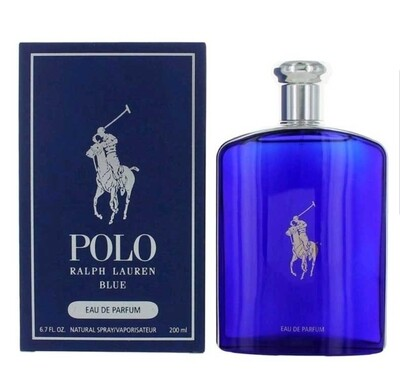 Polo Blue by Ralph Lauren 200ml EDP
