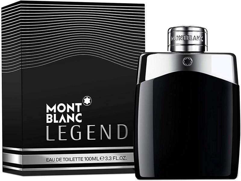 Mont Blanc Legend men 100ml EDT