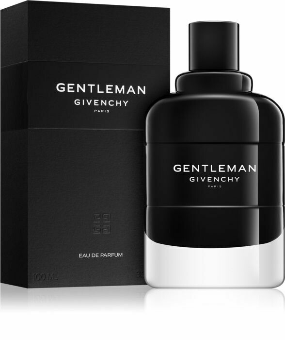 Givenchy • Gentleman cologne 100mL EDP