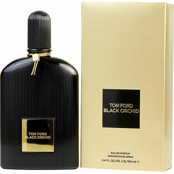 Tom Ford Black Orchid 100mL EDP