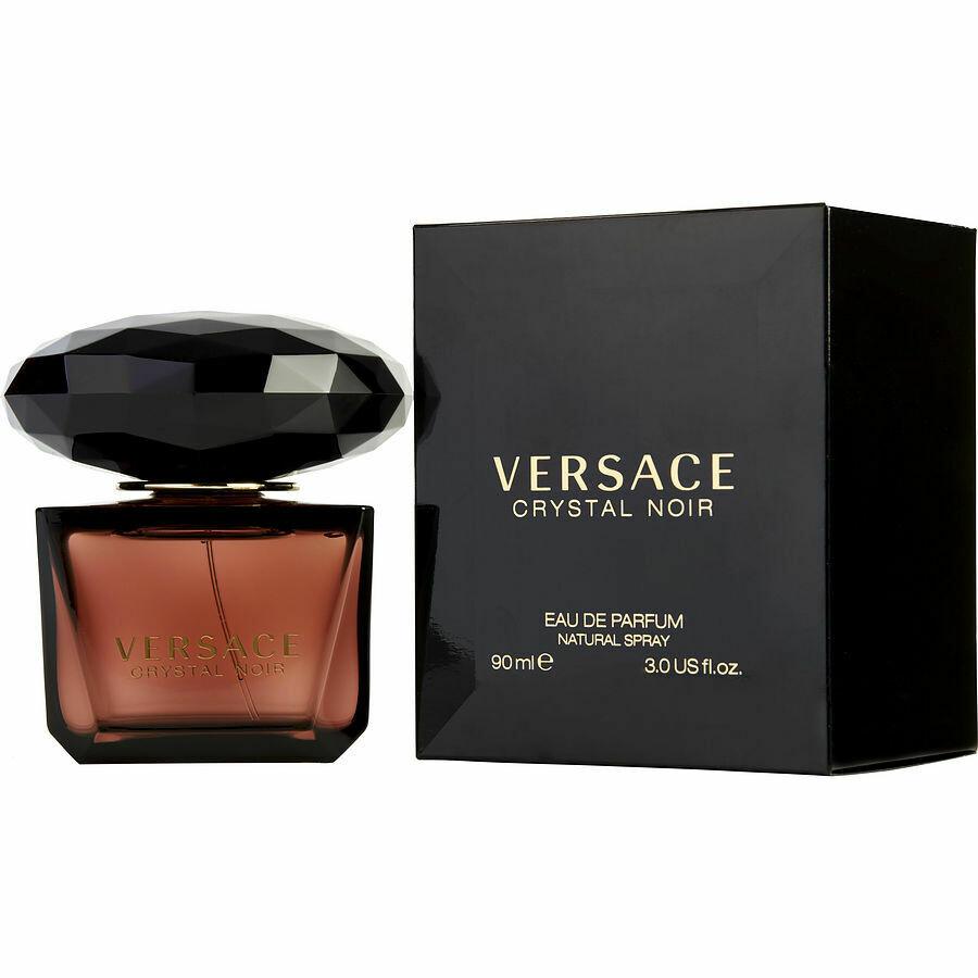 Versace Crystal noir 90mL EDP