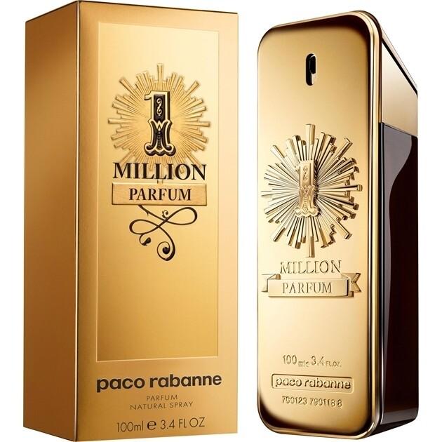 1 Million Parfum Paco Rabanne 100ml EDP