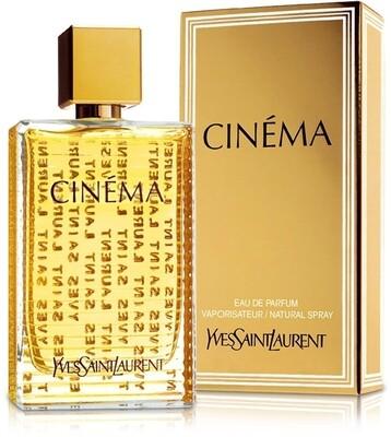 Cinema by Yves Saint Laurent 90ml EDP