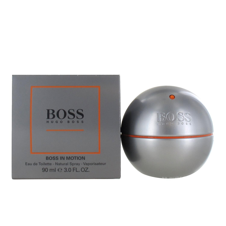 Boss in motion by Hugo Boss 90ml EDT