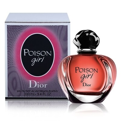 Poison Girl by Dior 100ml EDP