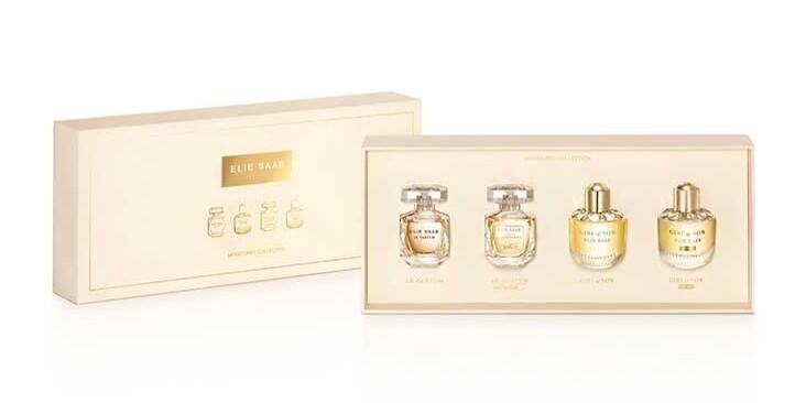 Le Parfum collection by Elie Saab 4-Piece Gift Set