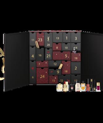 Yves Saint Laurent 24 Days of Beauty Gift Set