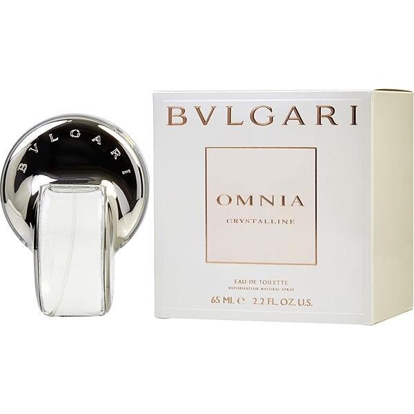 Omnia Crystalline for women by Bvlgari 65ml EDT