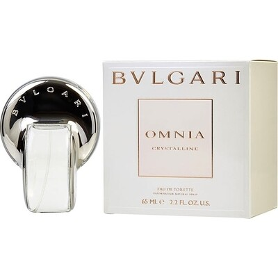 Omnia Crystalline for women by Bvlgari 65ml EDT