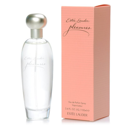 Pleasures by Estee Lauder 100ml Edp for women