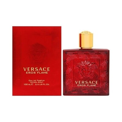 Versace Eros Flame for men 100mL EDP