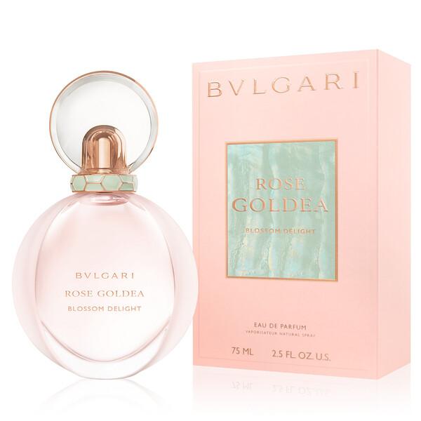 Rose Goldea Blossom Delight by Bvlgari 75ml Edp