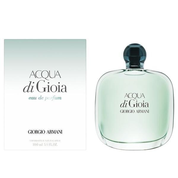 Acqua Di Gioia by Giorgio Armani 100ml EDP