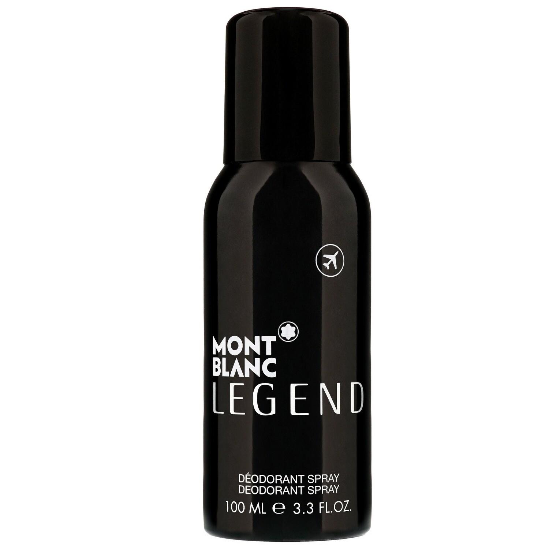 Mont Blanc Legend Deodorant Spray for men 100ml