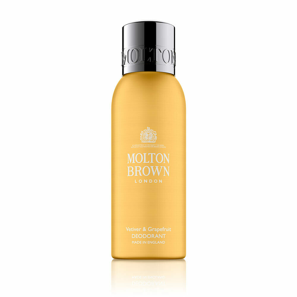 Molton Brown Vetiver & Grapefruit Deodorant 150ml