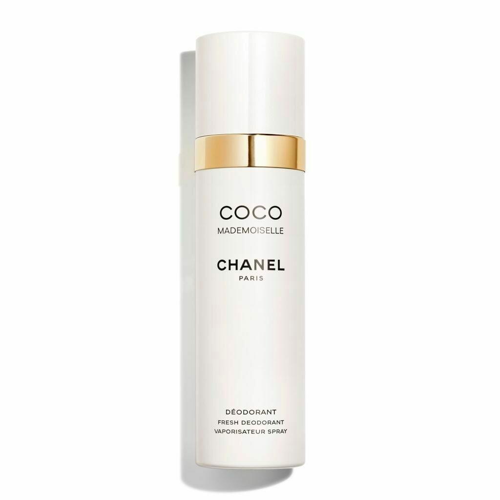 Chanel Coco Mademoiselle Deodorant 100ml for Women