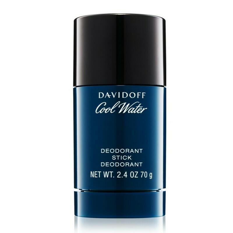 Davidoff Cool Water Deodorant Stick for men 70g