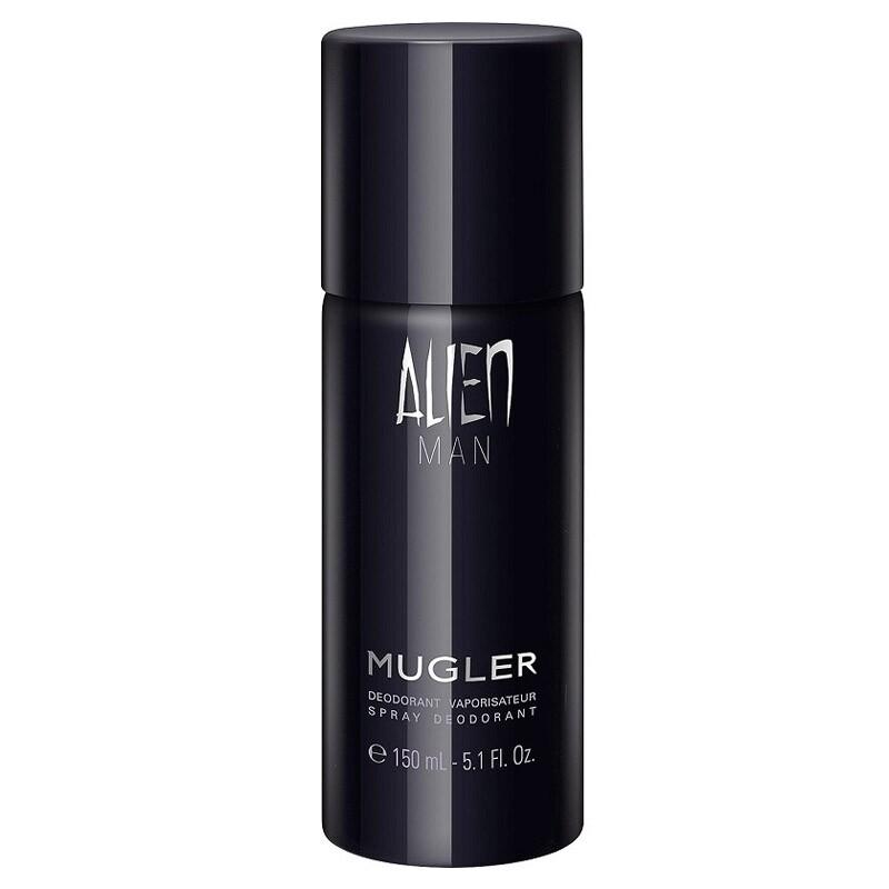 Thierry Mugler Alien Man Deodorant 150ml