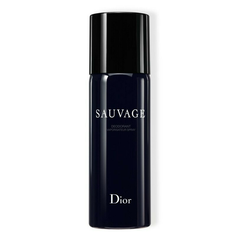 Dior Sauvage Deodorant for men 150ml