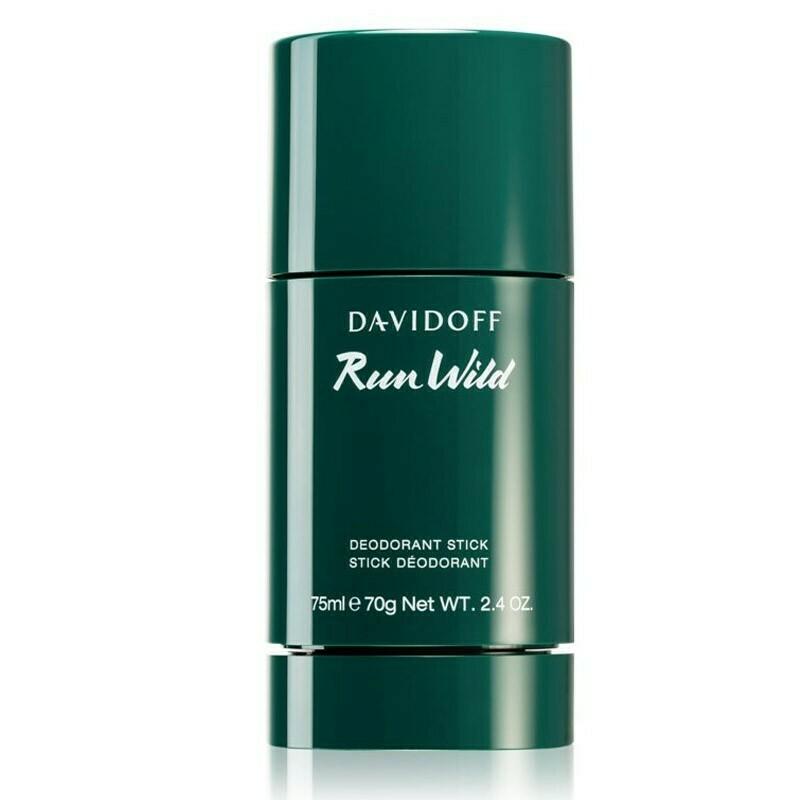 Davidoff Run Wild Deo Stick for men 75ml