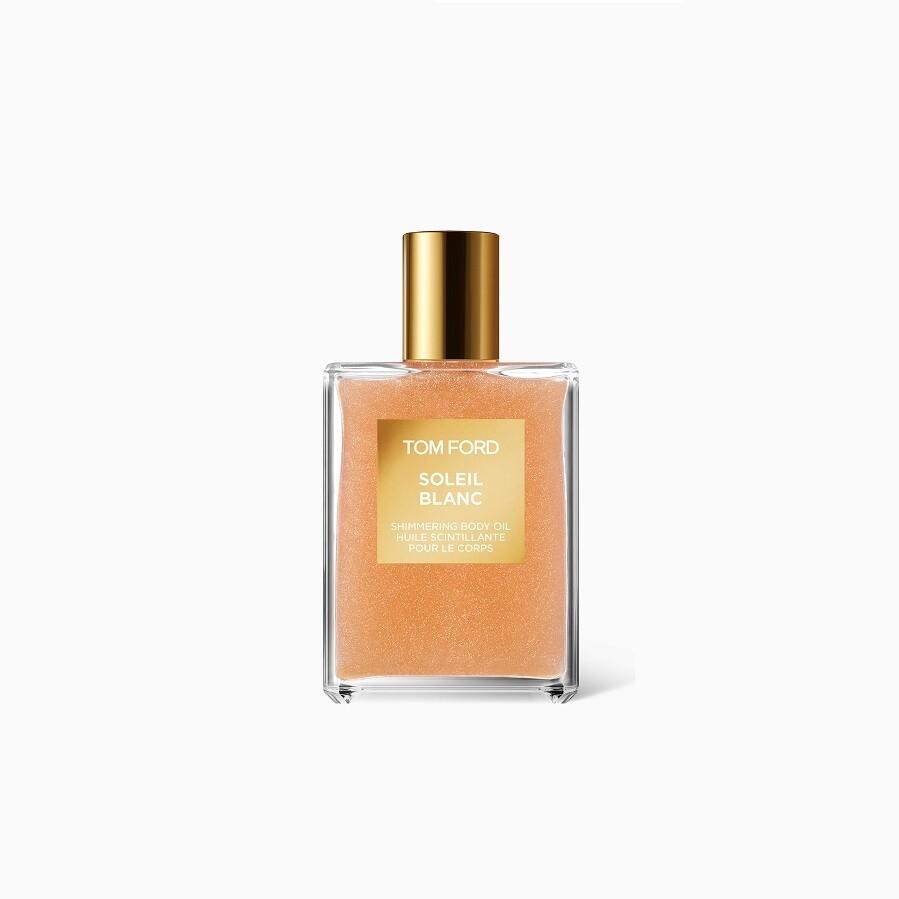 Tom Ford Soleil Blanc Rose Gold Shimmering Body Oil 100ml