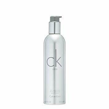 Calvin Klein One Skin Moisturizer Lotion 250ml