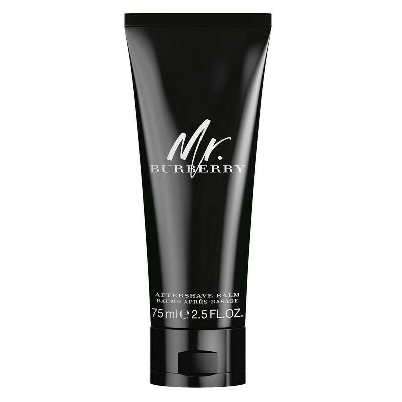 Mr.Burberry After Shave Balm 75ml