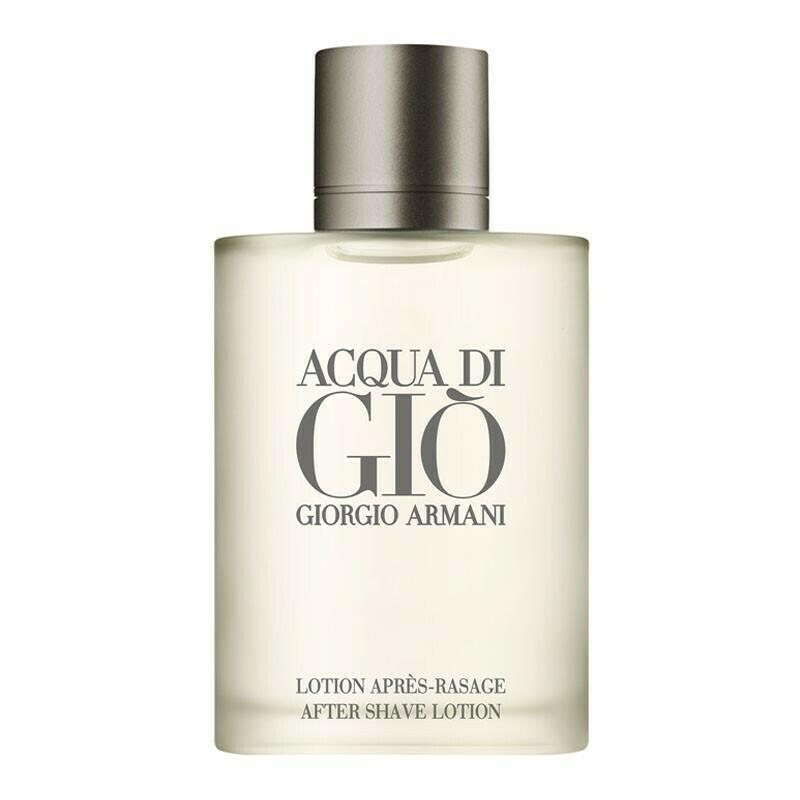 Giorgio Armani Acqua Di Gio After Shave Lotion 100ml