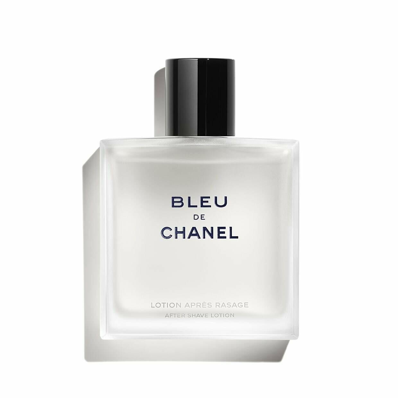 Bleu De Chanel After Shave Lotion 100ml