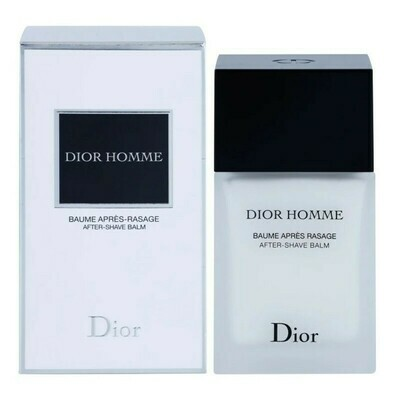 Dior Homme After Shave Balm 100ml