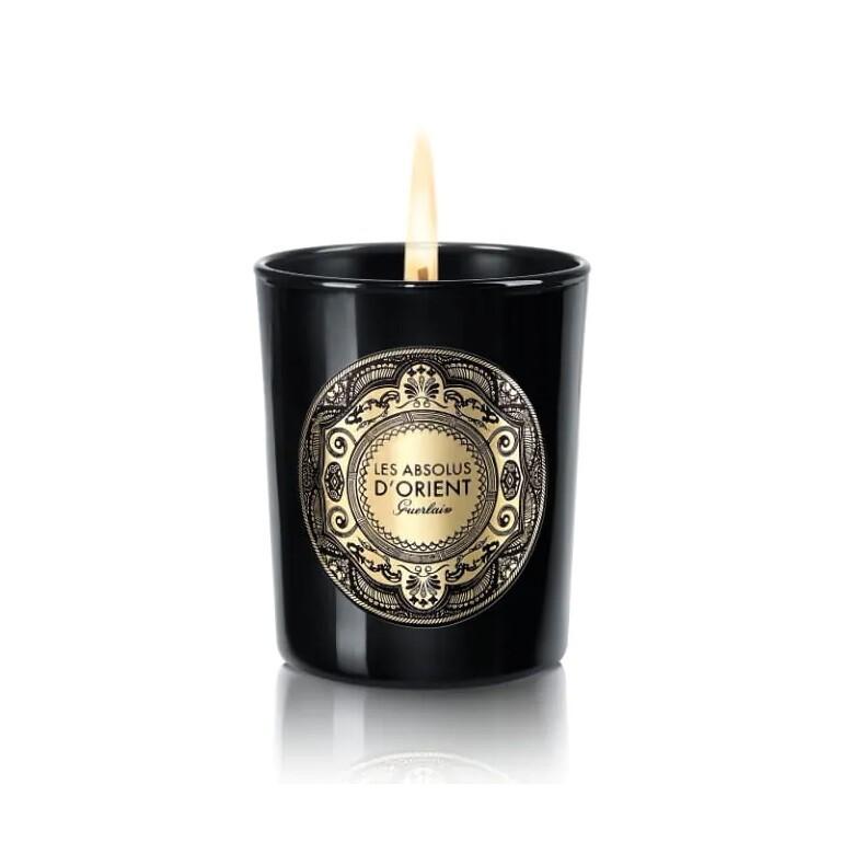 Guerlain Les Absolus D'Orient Bougie Parfumée Scented Candle 75gm