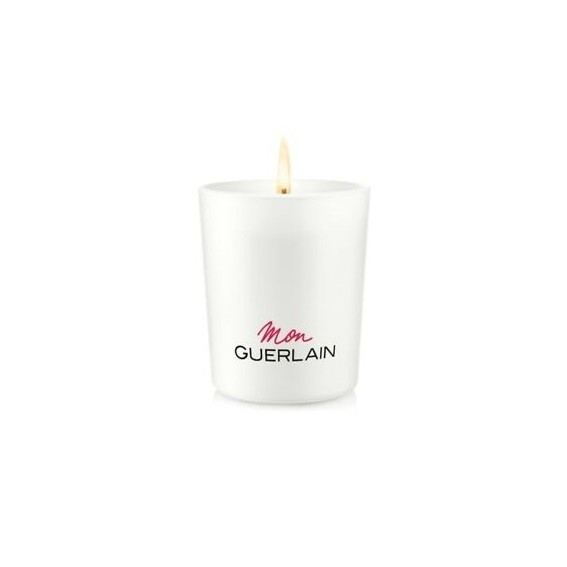 Mon Guerlain Scented Candle 75gm
