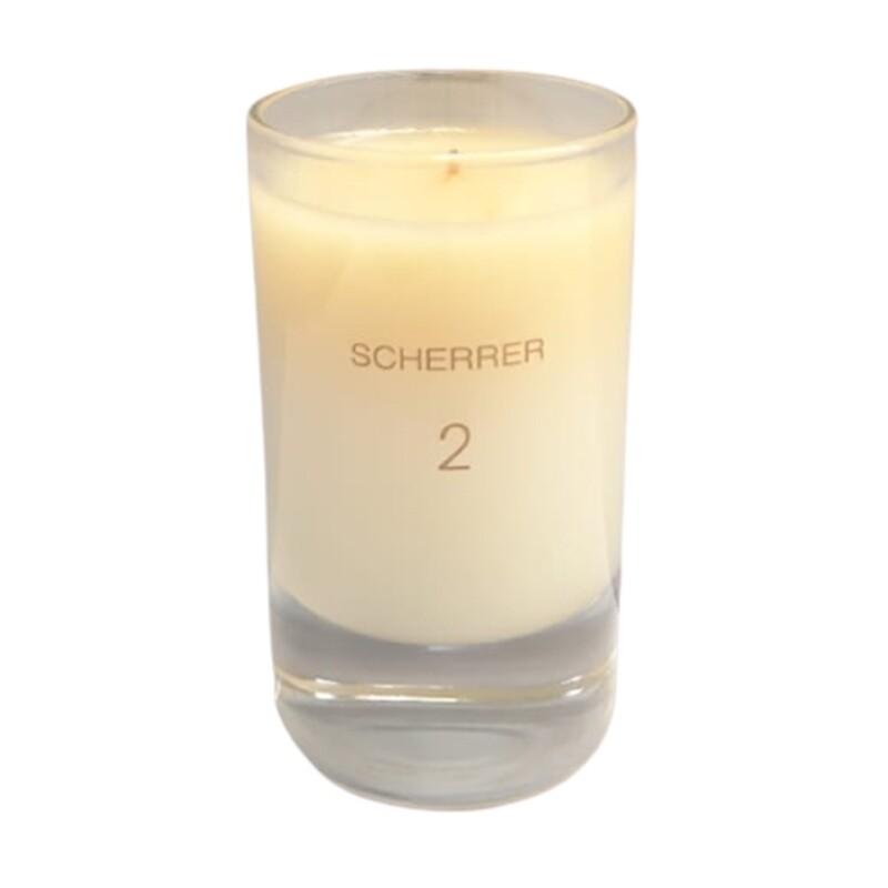Jean Louis Scherrer 2 Scented Candle 70 Gram