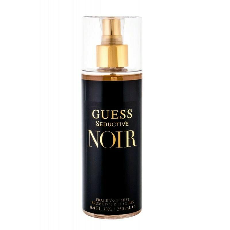 Guess Seductive Noir Body Mist 250ml