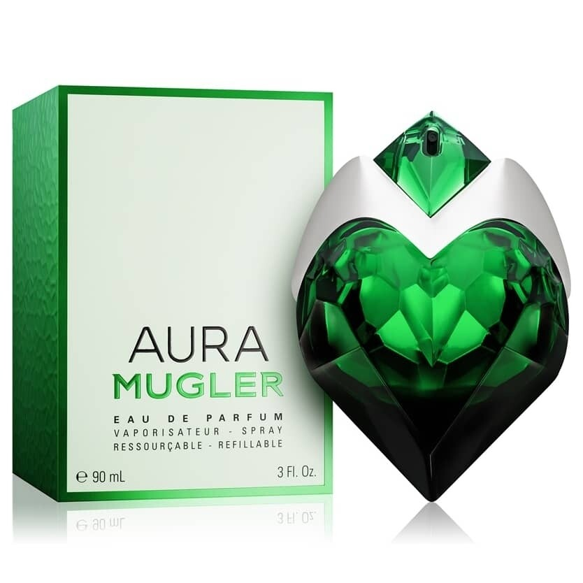 Aura for Women by Thierry Mugler 90ml EDP