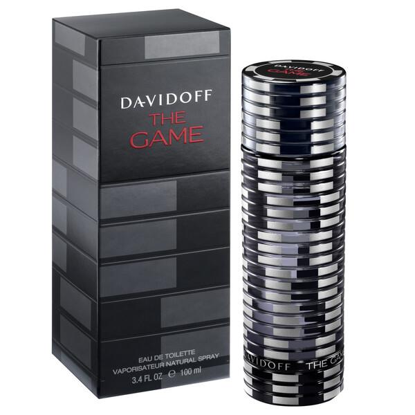 Davidoff The Game by Davidoff 100ml EDT