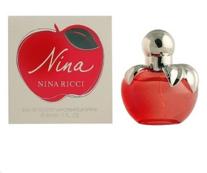 Nina Ricci by Nina Ricci 50ml EDT