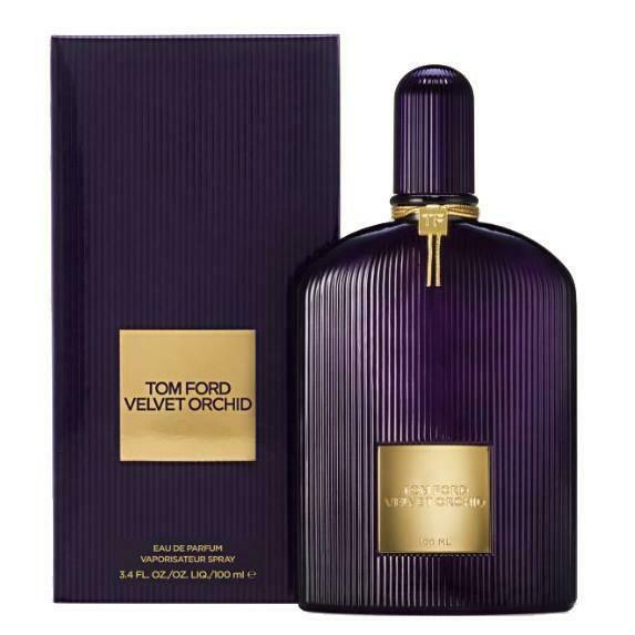 Velvet Orchid by Tom Ford 100ml EDP