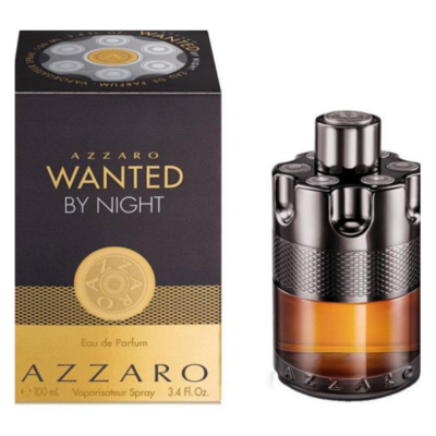 Azzaro Wanted by Night 100ml EDP