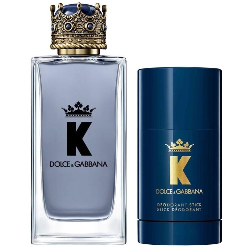 K by Dolce & Gabbana 2-Piece Gift Set