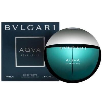 Bvlgari Aqua pour homme by Bvlgari 100ml EDT