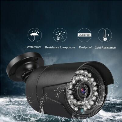 Outdoor Water Proof Security CCTV Cameras