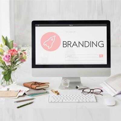 Corporate Branding & Graphic Designing