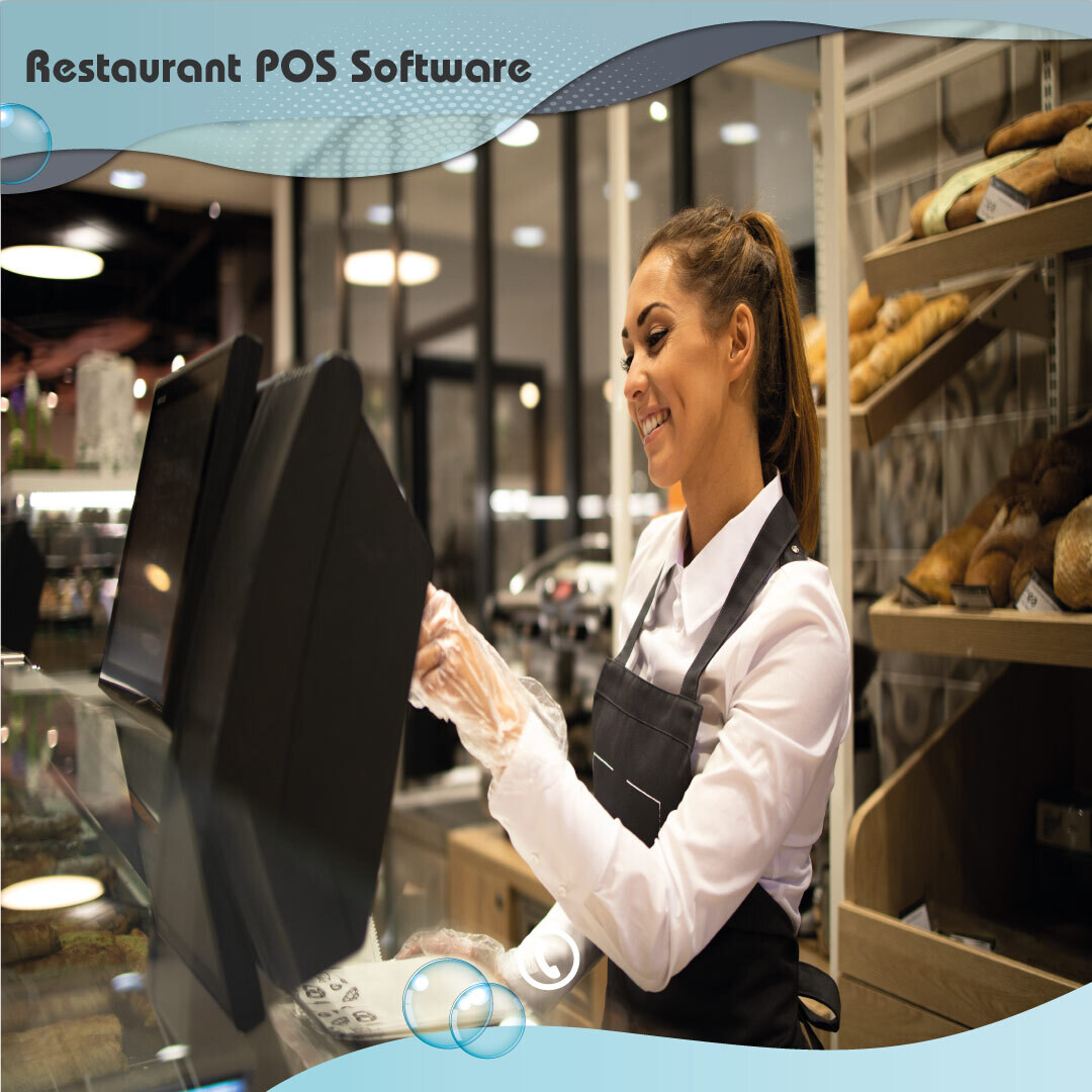 Ezi-POS Restaurant Software